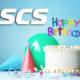 С Днём рождения, SCS!